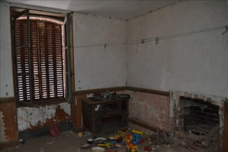 Vente maison / villa Planchez 38000€ - Photo 6