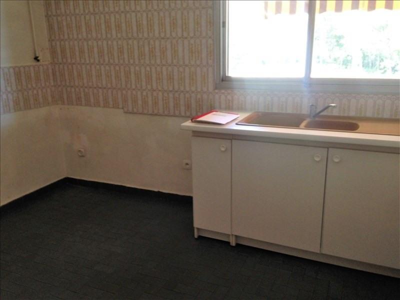 Vente appartement Toulon 96000€ - Photo 3