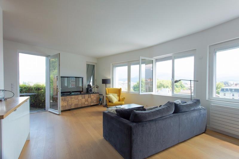 Vente appartement Grenoble 495000€ - Photo 9