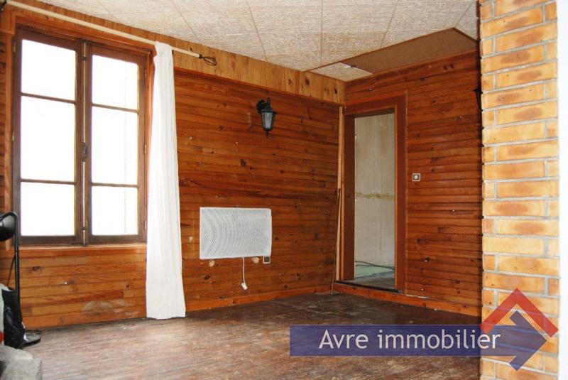 Sale house / villa Verneuil d avre et d iton 97500€ - Picture 4
