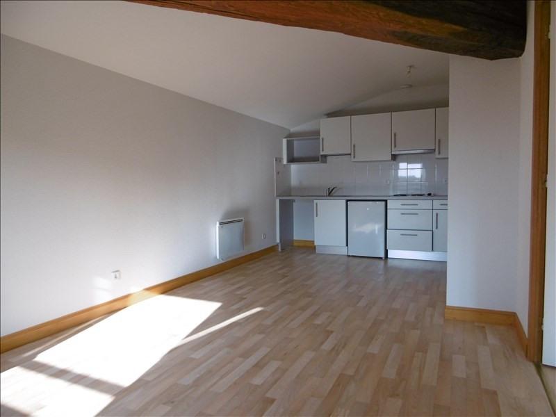 Vente appartement Niort 75600€ - Photo 3