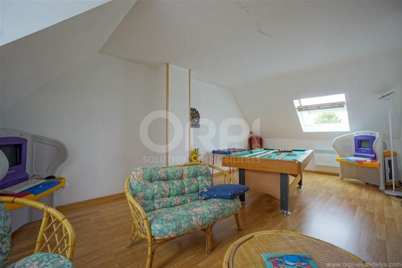 Sale house / villa Les andelys 325500€ - Picture 7