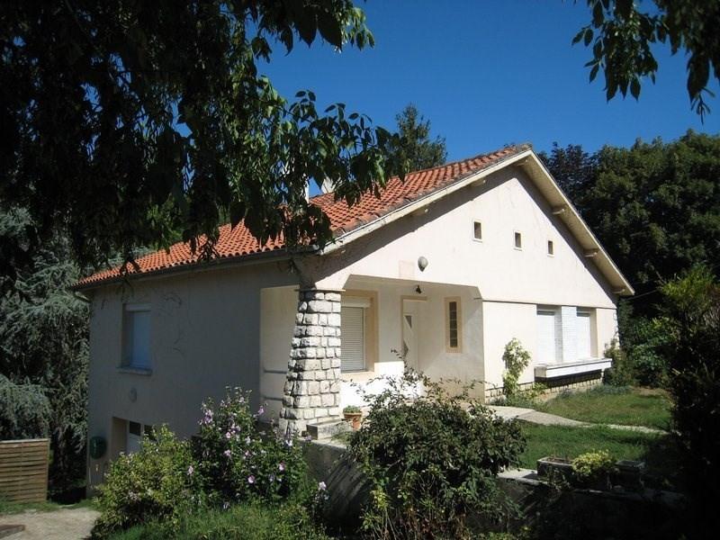 Venta  casa Agen 152000€ - Fotografía 1