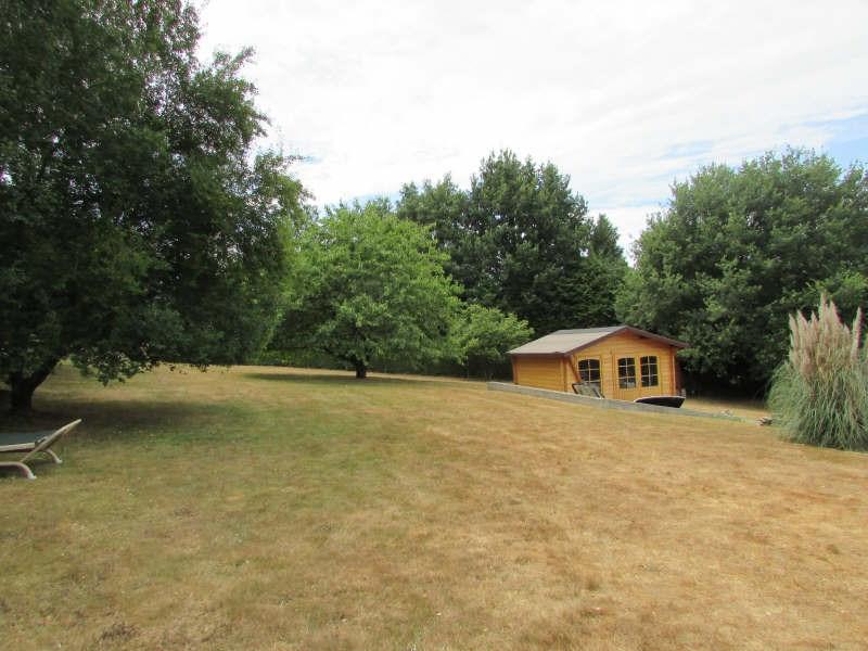 Sale house / villa Limoges 262000€ - Picture 3