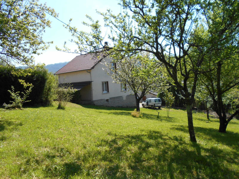 Vente maison / villa Perrigny 145600€ - Photo 10