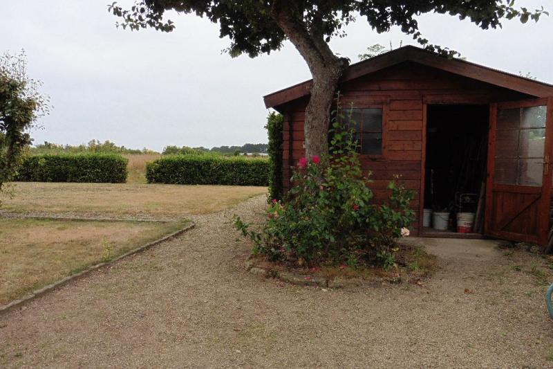 Vente maison / villa Treffiagat 210500€ - Photo 7