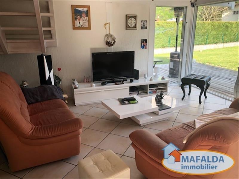 Sale house / villa Magland 370000€ - Picture 3