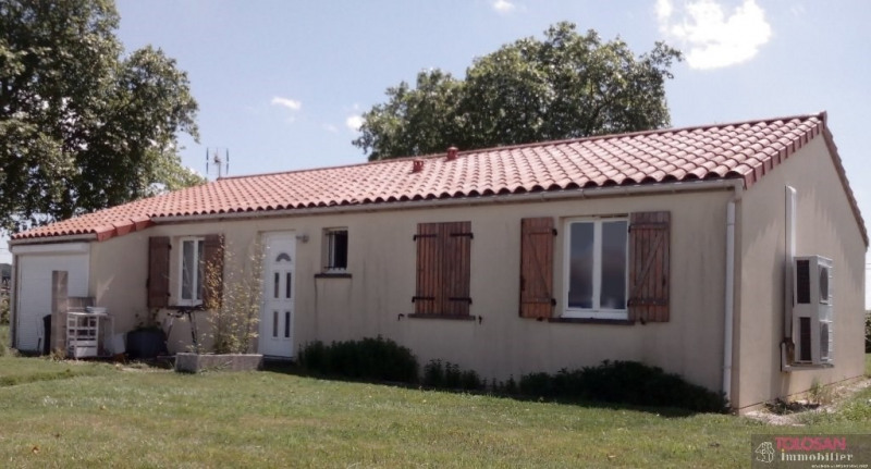 Vente maison / villa Calmont 195000€ - Photo 1