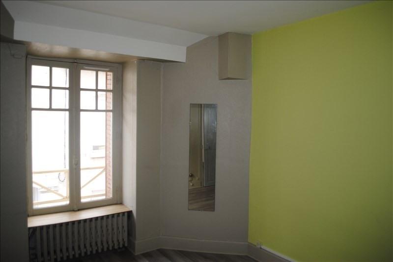 Rental apartment Cosne cours sur loire 315€ CC - Picture 3