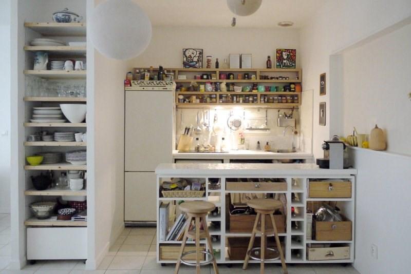 Verkoop  appartement Lyon 1er 299000€ - Foto 1