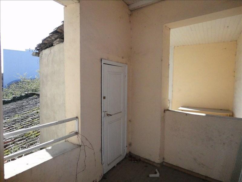 Sale apartment Montauban 87000€ - Picture 2