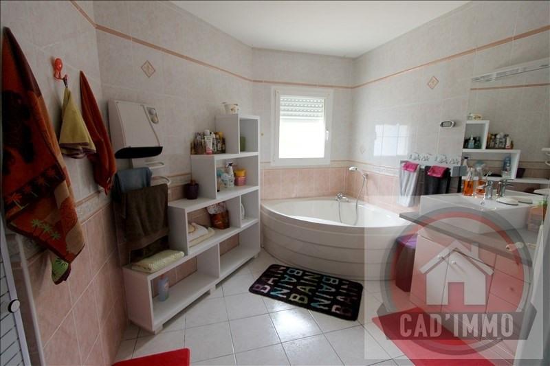 Sale house / villa Lamonzie saint martin 328500€ - Picture 5