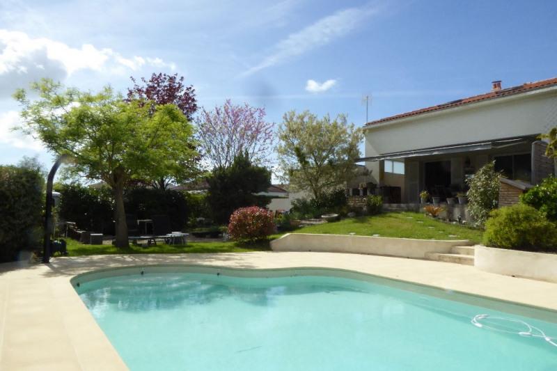 Vente de prestige maison / villa Perigny 693000€ - Photo 2
