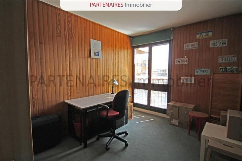 Vente appartement Le chesnay 426 000€ - Photo 7