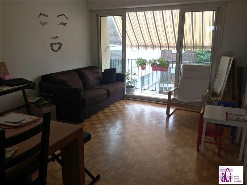 Sale apartment L hay les roses 234000€ - Picture 2