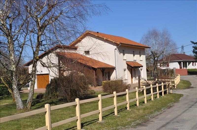 Vente maison / villa Chatonnay 265000€ - Photo 1