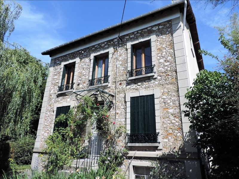 Sale house / villa Thorigny sur marne 543000€ - Picture 5