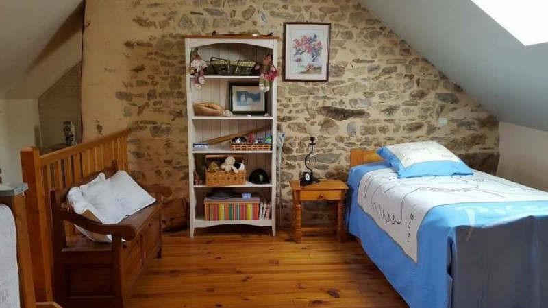 Vente maison / villa Saint léonard des bois 210000€ - Photo 8