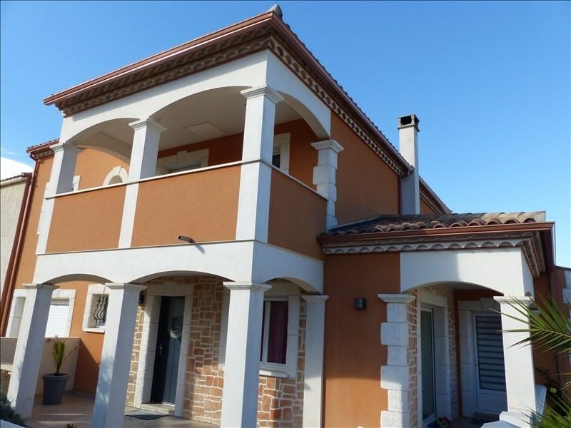 Sale house / villa Beziers 262000€ - Picture 1