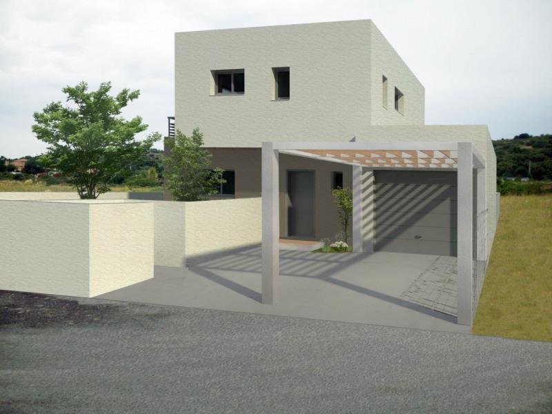 """Modèle de maison  """"Modèle de maison 4 pièces"""" à partir de 4 pièces Hérault par MAISON OLYMPE"""