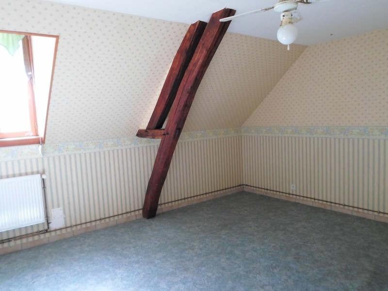 Sale house / villa Villefranche sur cher 121900€ - Picture 3
