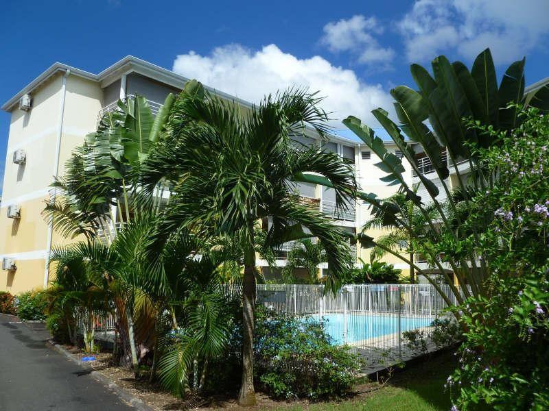 Sale apartment Baie mahault 155000€ - Picture 3
