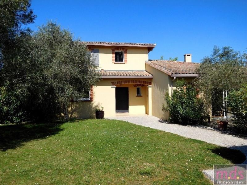 Deluxe sale house / villa Balma 635000€ - Picture 6