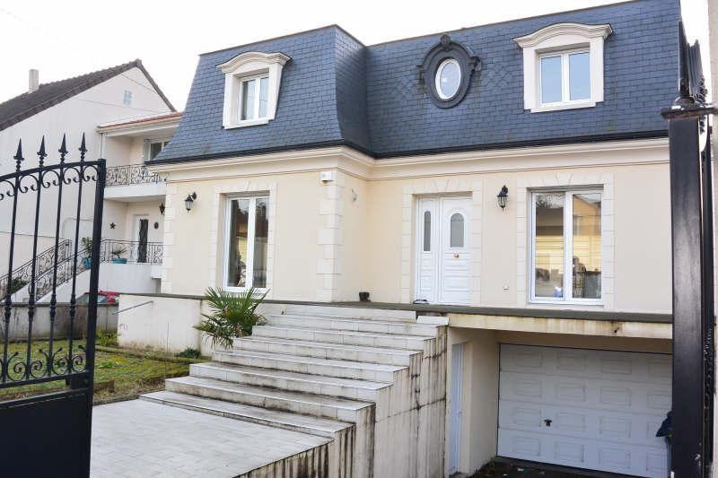 Sale house / villa Gagny 580000€ - Picture 1