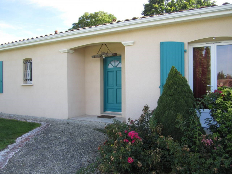 Sale house / villa Baignes-sainte-radegonde 178500€ - Picture 10