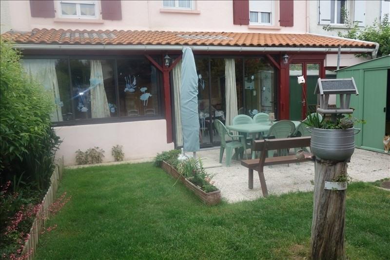 Sale house / villa Le poire sur vie 178000€ - Picture 3