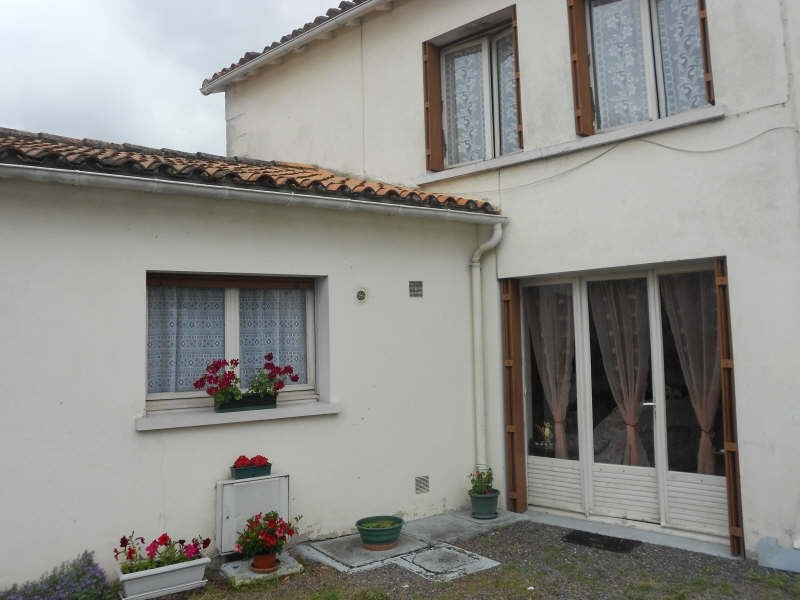 Vente maison / villa Niort 95 900€ - Photo 1