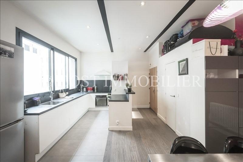 Venta  apartamento La garenne colombes 830000€ - Fotografía 3