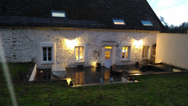 Sale house / villa Ferolles attilly 624000€ - Picture 13