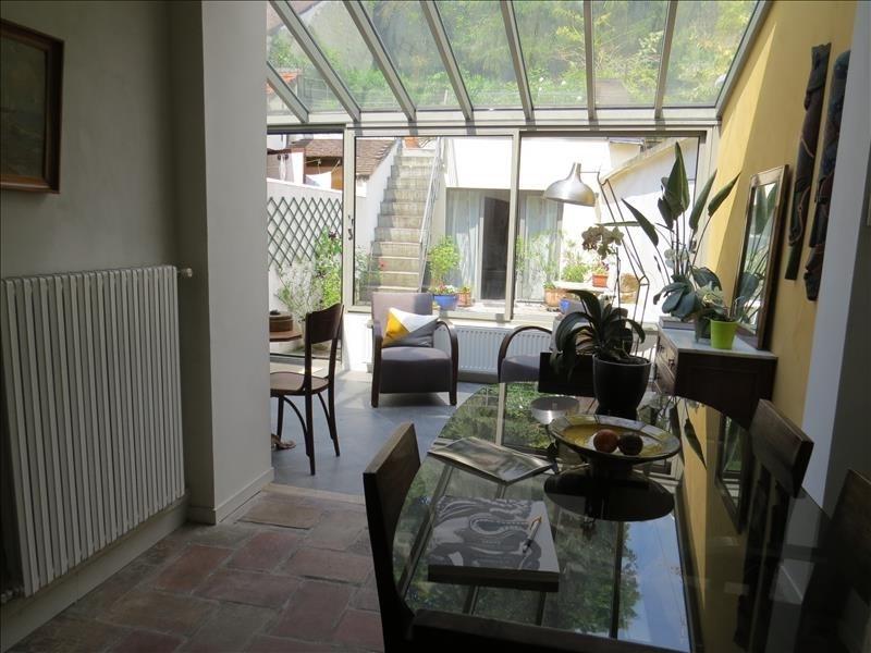 Sale house / villa Le mesnil-le-roi 640000€ - Picture 7