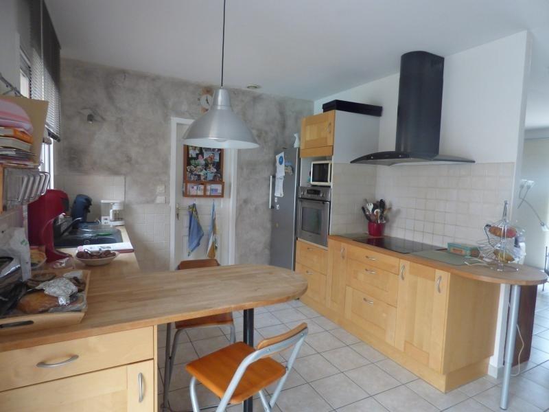 Vente maison / villa L isle jourdain 264000€ - Photo 4