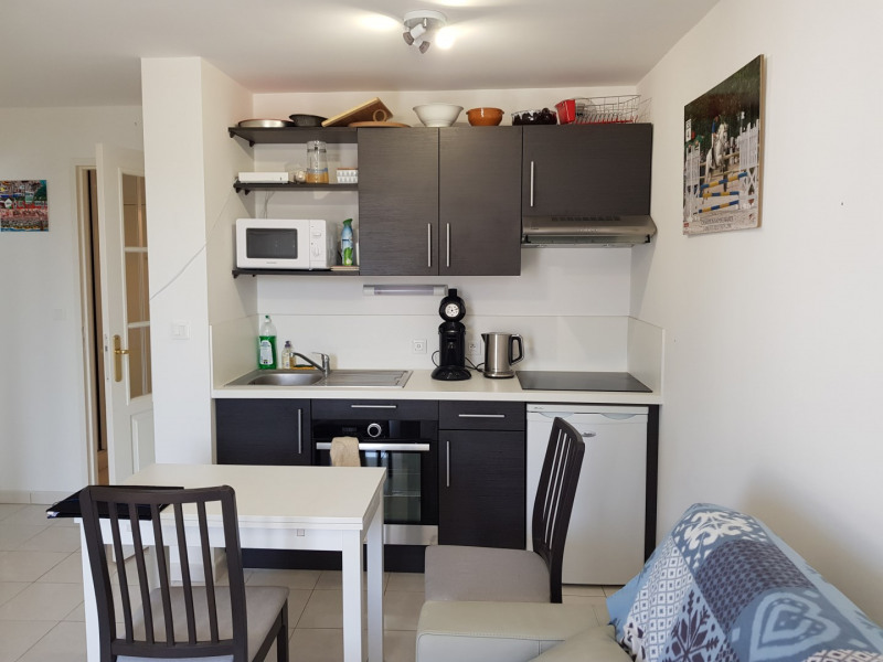 Location vacances appartement Le touquet-paris-plage 600€ - Photo 4