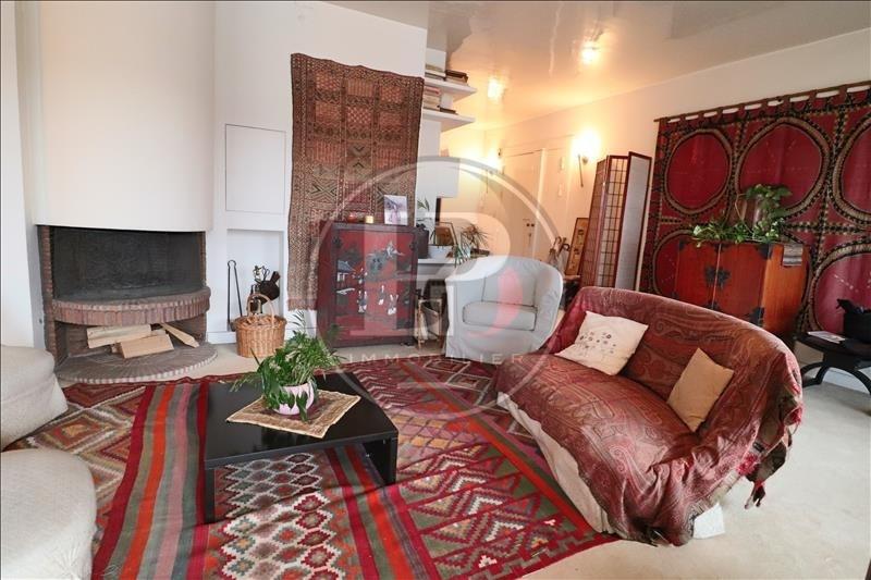Vente appartement Le pecq 579000€ - Photo 1