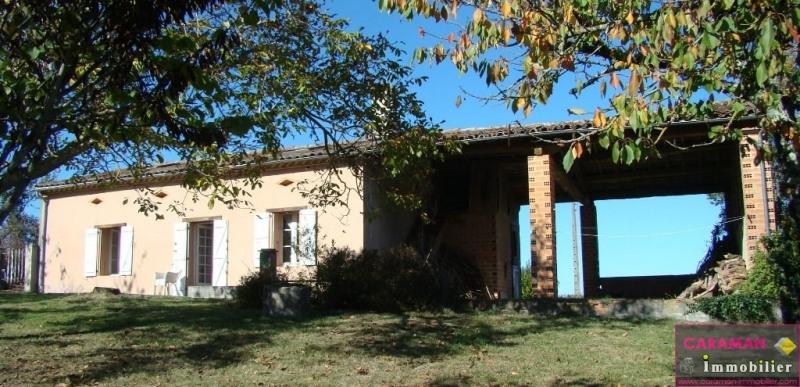 Vente maison / villa Caraman  8 minutes 239000€ - Photo 1