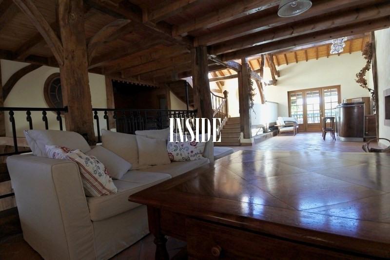 Locação casa Challex 2900€ CC - Fotografia 3