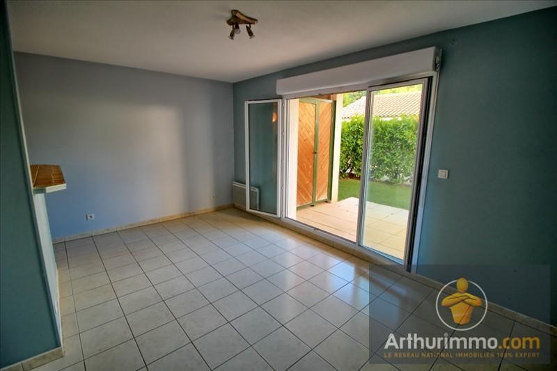 Vente appartement L'isle d'abeau 104900€ - Photo 2