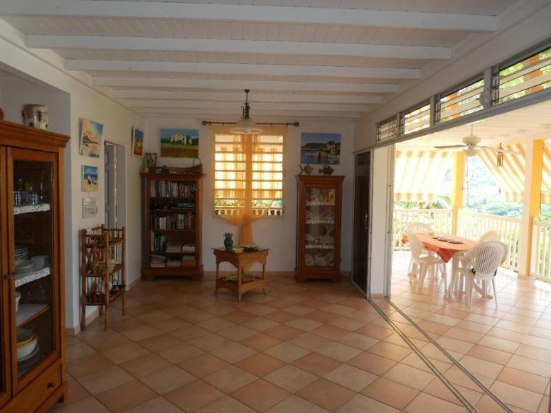 Sale house / villa Trois ilets 499000€ - Picture 7