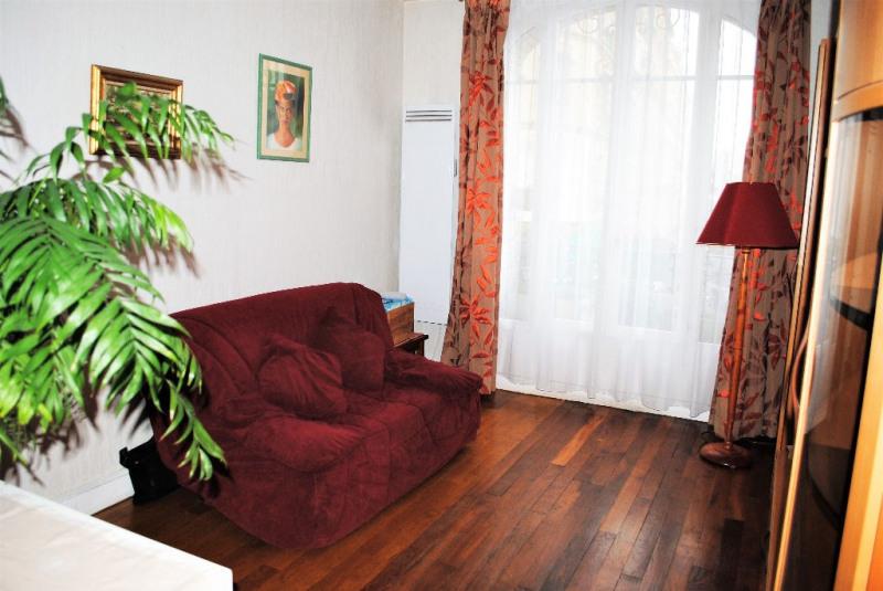 Venta  apartamento Montrouge 279000€ - Fotografía 4