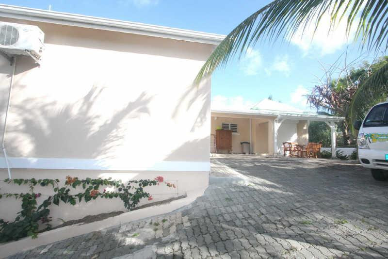 Deluxe sale house / villa St martin 1200000€ - Picture 8