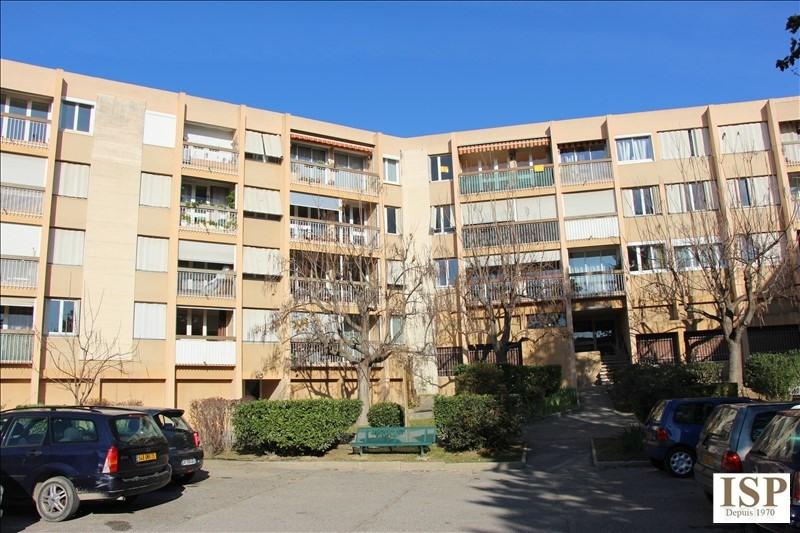 Vente appartement Aix en provence 229100€ - Photo 3