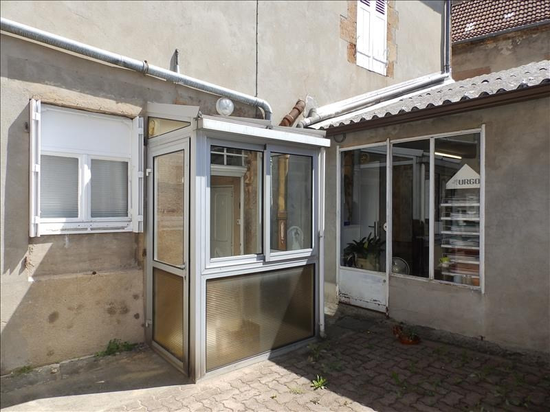 Investment property building Moulins 117000€ - Picture 9