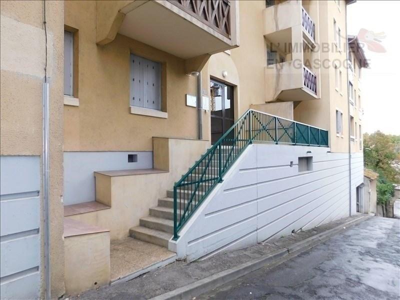 Location appartement Auch 318€ CC - Photo 1