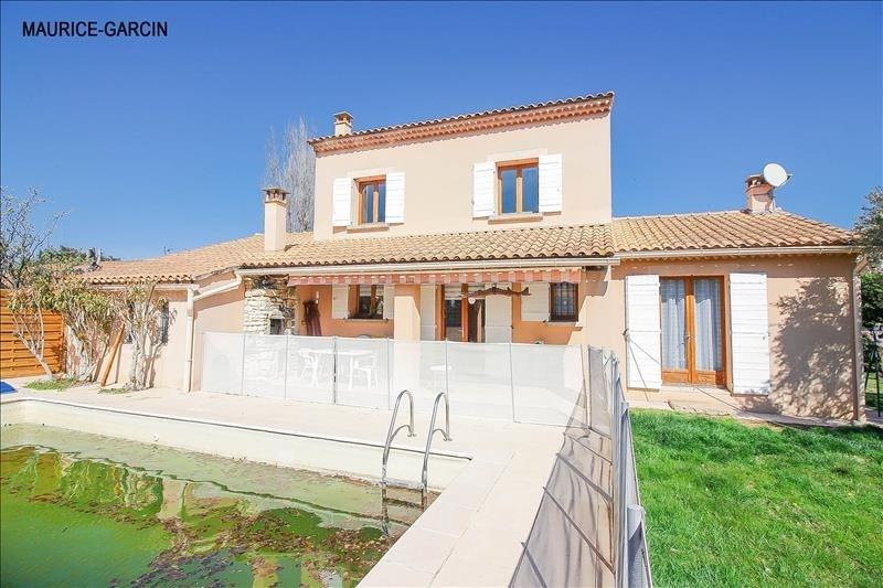 Vente maison / villa Sarrians 299000€ - Photo 1
