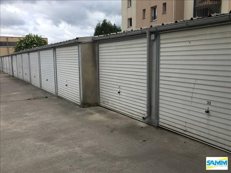 Location parking Corbeil essonnes 83€ CC - Photo 2