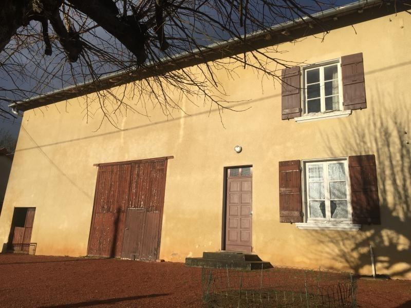 Sale house / villa Charlieu 159000€ - Picture 1