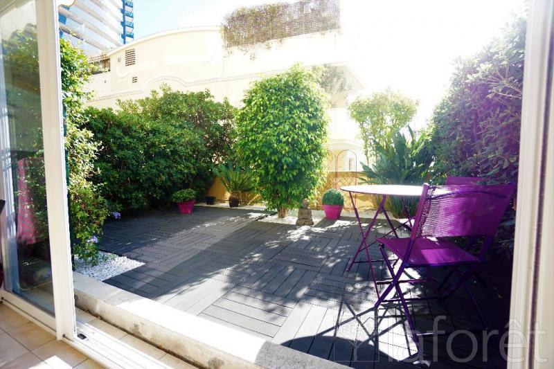 Sale apartment Beausoleil 325000€ - Picture 5